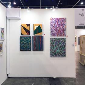 Affordable Art Fair Hong Kong 2016
