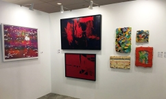Affordable Art Fair Singapore