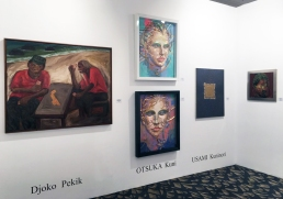 Art Stage Jakarta 2016