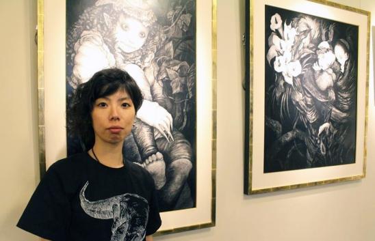 Maiko Kitagawa 2013
