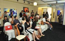 Nikei Fine Art - Kaomise 2012