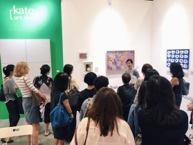 Singapore Contemporary Art Show 2016