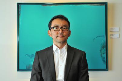 Jun Ogata