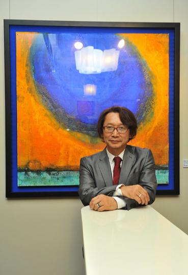 Nobu Yamanaka