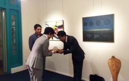 Usami Kuninori - Discover 2015